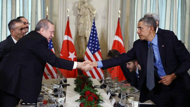 Le putsch raté a envenimé les relations d'Ankara avec ses grands partenaires