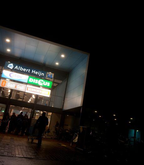 Collectief winkelverbod in Zutphen voor hardleerse dieven: Albert Heijn XL neemt voortouw