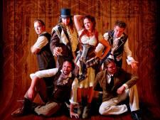 Voetjes van de vloer met Ierse en Schotse folkmuziek in Nijverdal