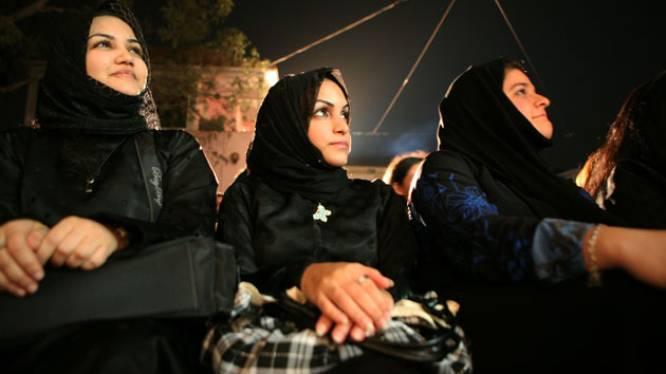 Saoedi-Arabische vrouwen eisen recht op autorijden
