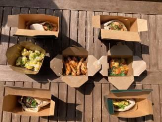RESTOTIP: Barouche tilt pita van junkfood naar smakelijk hoog niveau