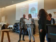 Marieke Lucas Rijneveld uit Nieuwendijk winnaar Debutantenprijs