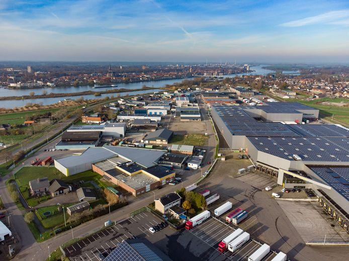 Industrieterrein Spoorlanden krijgt een flinke opknapbeurt, te beginnen met de Spoorstraat.