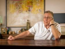 Mr. Candlelight Jan van Veen (76) doet nog steeds wat hij altijd deed: 'Maar de echte scoringsdrift is weg'