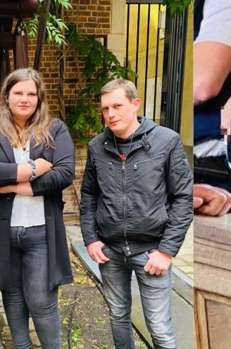 """Danny Smets krijgt 15 jaar cel voor dood Sonja Mertens: """"Opgelucht dat hij maximumstraf krijgt. Maar het blijft knagen dat mama zo hard heeft afgezien"""""""