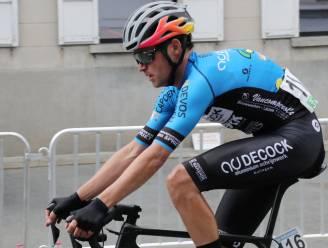 """Jérôme Baugnies opent merkwaardig seizoen in Rotselaar: """"Vraagtekens zijn nog niet helemaal uitgewist"""""""