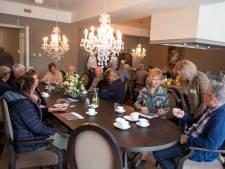 In luxe oud worden bij Huize Eresloo in Duizel
