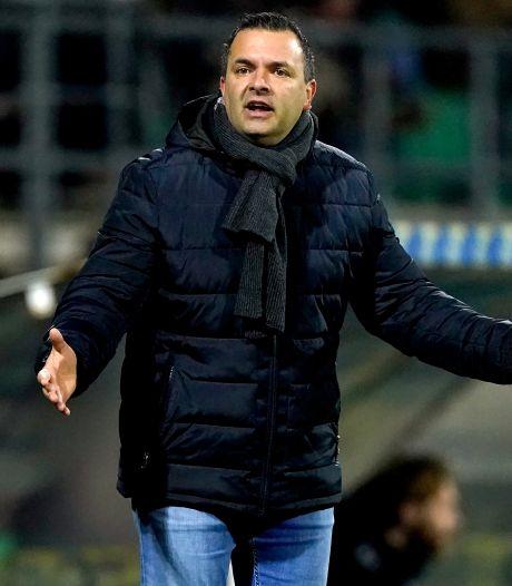 FC Dordrecht hoopt te profiteren van vermoeidheid Eindhoven: 'Uitdaging is om ze fysiek pijn te doen'