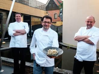 Drie Antwerpse chefs lanceren De Hopgenoten: afhaalmenu zet bedreigde hopscheuten in de kijker