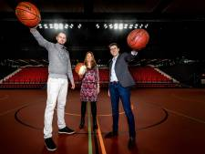The Hague Royals: Dutch Basketball League in het Zuiderpark