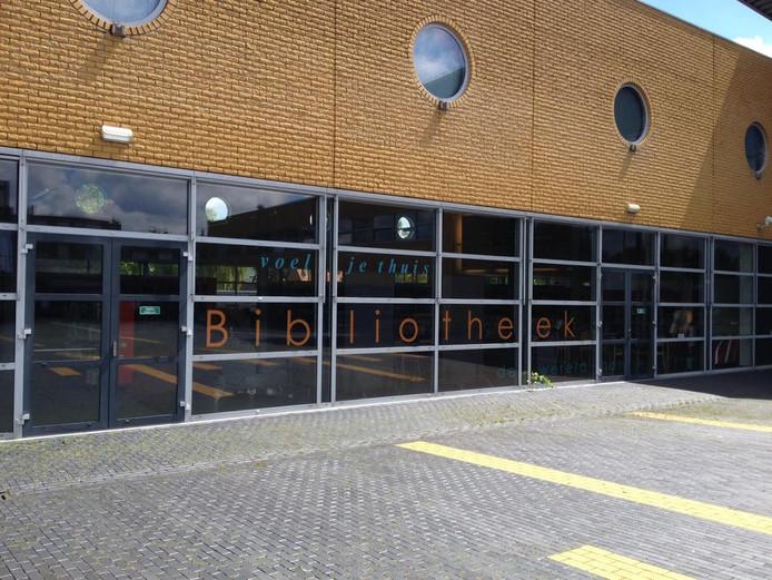 De bibliotheek van Schijndel is gevestigd in 't Spectrum.