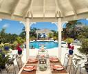 Cliff's Caribische luxevilla - 14.800 euro per week