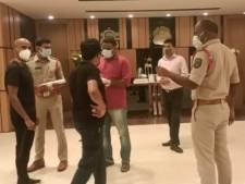 Un Belge meurt de la Covid seul dans sa chambre d'hôtel en Inde