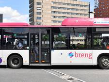 'Transgender geweigerd in bus in Nijmegen'
