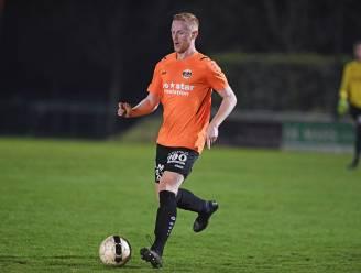 """Bryan Vinck pakt punt met Erpe-Mere United op Wolvertem Merchtem """"Dit is een logisch resultaat"""""""