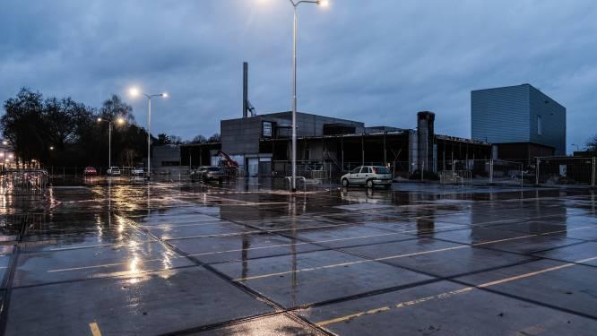 Parkeerplaats BAT-terrein sneller te bereiken door nieuwe ontsluiting