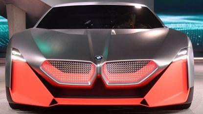 In 2023 heeft BMW een assortiment van 25 elektrische en hybride auto's