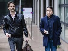 Hof beveelt vervolging voor mishandeling journalist Holtrop