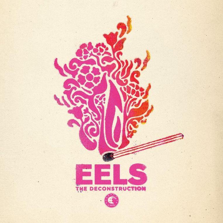 'The Deconstruction' is vintage Eels. Beeld rv