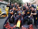 Ziggo Sport-baas: 'Verlies van Formule 1-rechten zal een smet op mijn blazoen blijven'