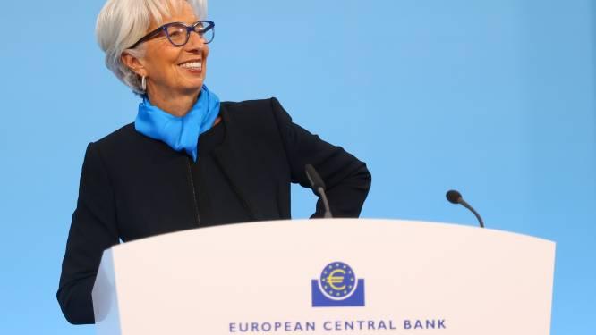 Europese Centrale Bank houdt belangrijkste rentetarief op 0 procent