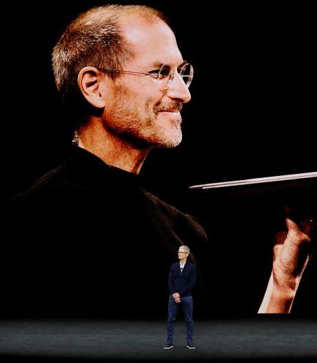 Is Apple magie kwijt sinds overlijden Steve Jobs? 'Tijd van steeds nieuwe dingen is verdwenen'
