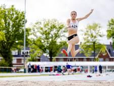 Verspringster Eva Bastmeijer: 'Ik ben op dit moment niet snel genoeg'