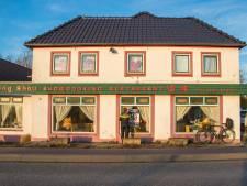 Avontuurlijke jongeren ontdekken hennepkwekerij in 'spookrestaurant' Ewijk
