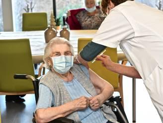 Wzc De Waterdam vaccineert 117 bewoners, 28 ouderen moeten weekje wachten