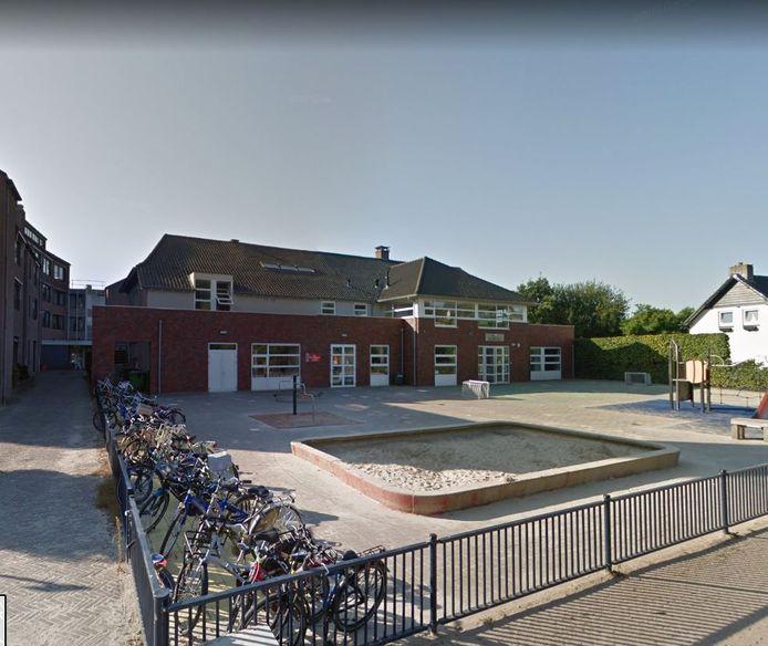 Basisschool Klim Op in Megen.