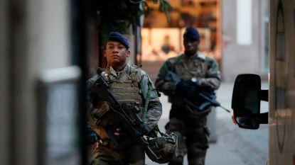"""Grote klopjacht op schutter Straatsburg: """"Dood of levend, maakt niet uit"""""""