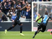 Club Brugge heeft tegen Charleroi genoeg aan vroege treffer