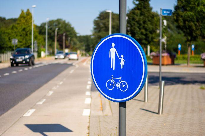 Beringen staat stil bij de fietsers en voetgangers tijdens de Week van de Mobiliteit