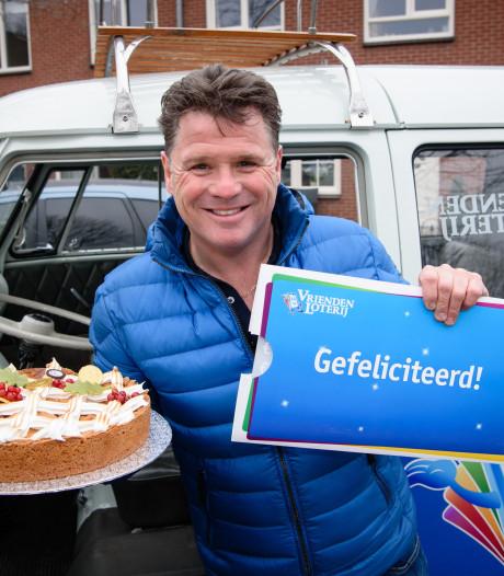 Inwoner Oudewater wint 10.000 euro