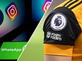 Het is genoeg: Britse voetbalclubs boycotten sociale media