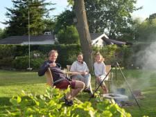 Karin betaalt geen cent voor verblijf door huizenruil: 'Sliepen in een Zwitserse villa'