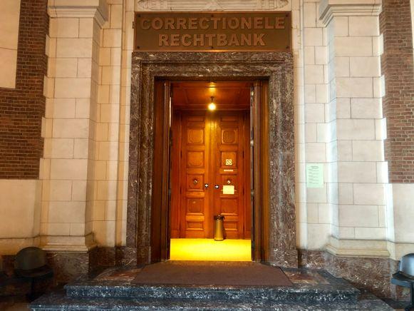 Correctionele rechtbank Leuven