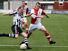 Jubilerend SV Lierop wacht na het wegvallen van een half elftal een zwaar seizoen