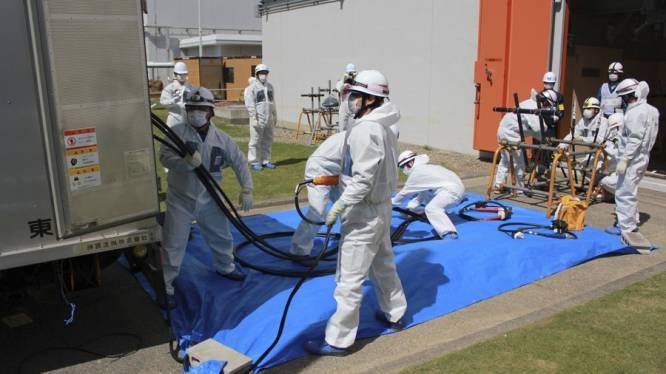 """Niet besmette"" arbeider kerncentrale Fukushima overleden"
