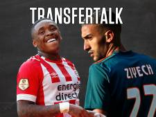 PSV wil Rigo verhuren, Bale ziet tijdelijk vertrek niet zitten