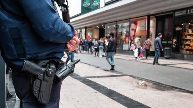 Nieuwe lockers in politiepost RIHO moeten controle op dienstwapens nog verbeteren