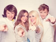 Fans ABBA en Bruce Springsteen opgelet: City Theater in Schijndel brengt odes aan iconen