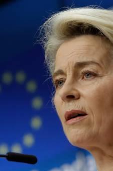 L'UE confirme un accord avec les États-Unis pour résoudre le conflit Airbus-Boeing