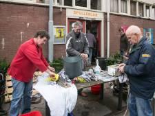Al ruim 3000 euro binnen voor Knopjesmuseum