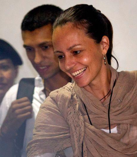 Nederlandse Tanja Nijmeijer keert 'guerrillagroep' FARC de rug toe