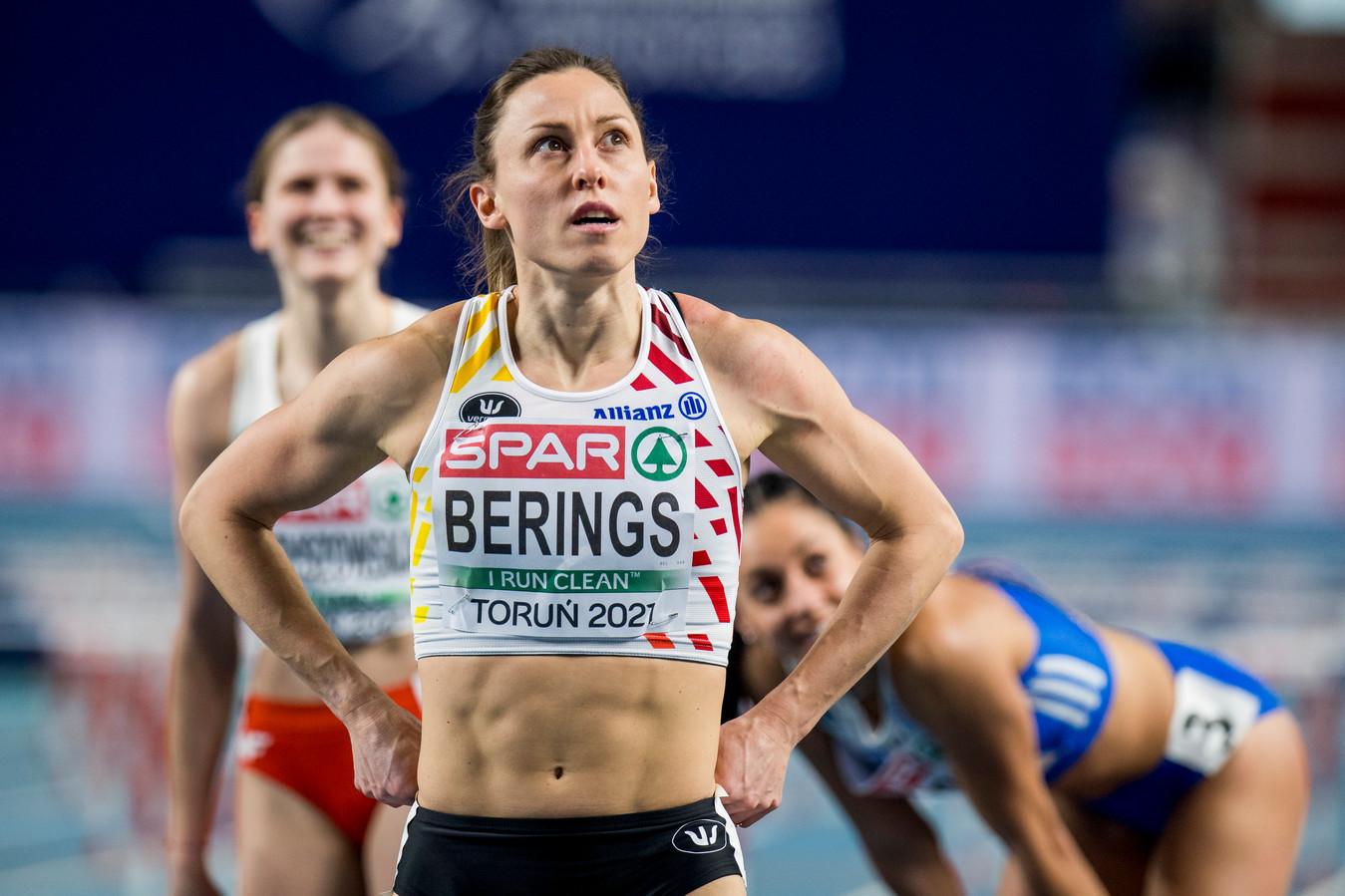 Eline Berings.