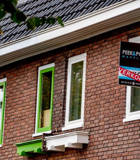 Breda maakt einde aan speculeren op woningmarkt: wie nieuwbouwhuis koopt, moet er zelf gaan wonen