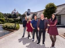 SBS geeft miljonair Peter Gillis reallifesoap