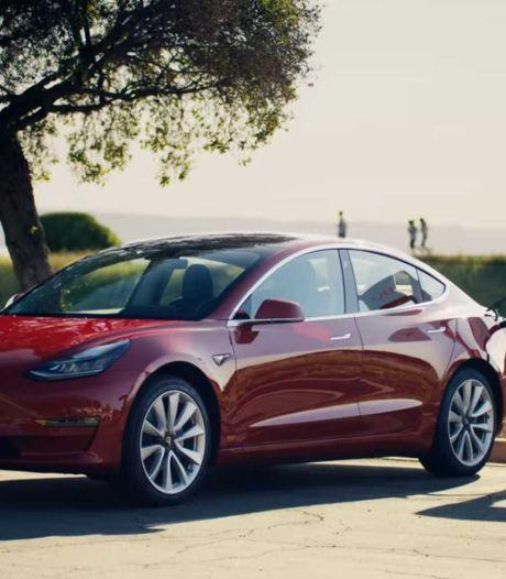 Voor het eerst meer elektrische auto's verkocht dan diesels in Europa
