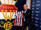 Geen spoortje twijfel bij Willem II en Grim: 'Deze club past perfect bij mij'